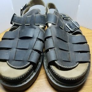 skechers fisherman sandals